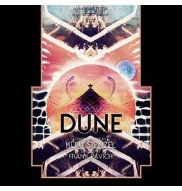 Jodorowsky's Dune OST LP