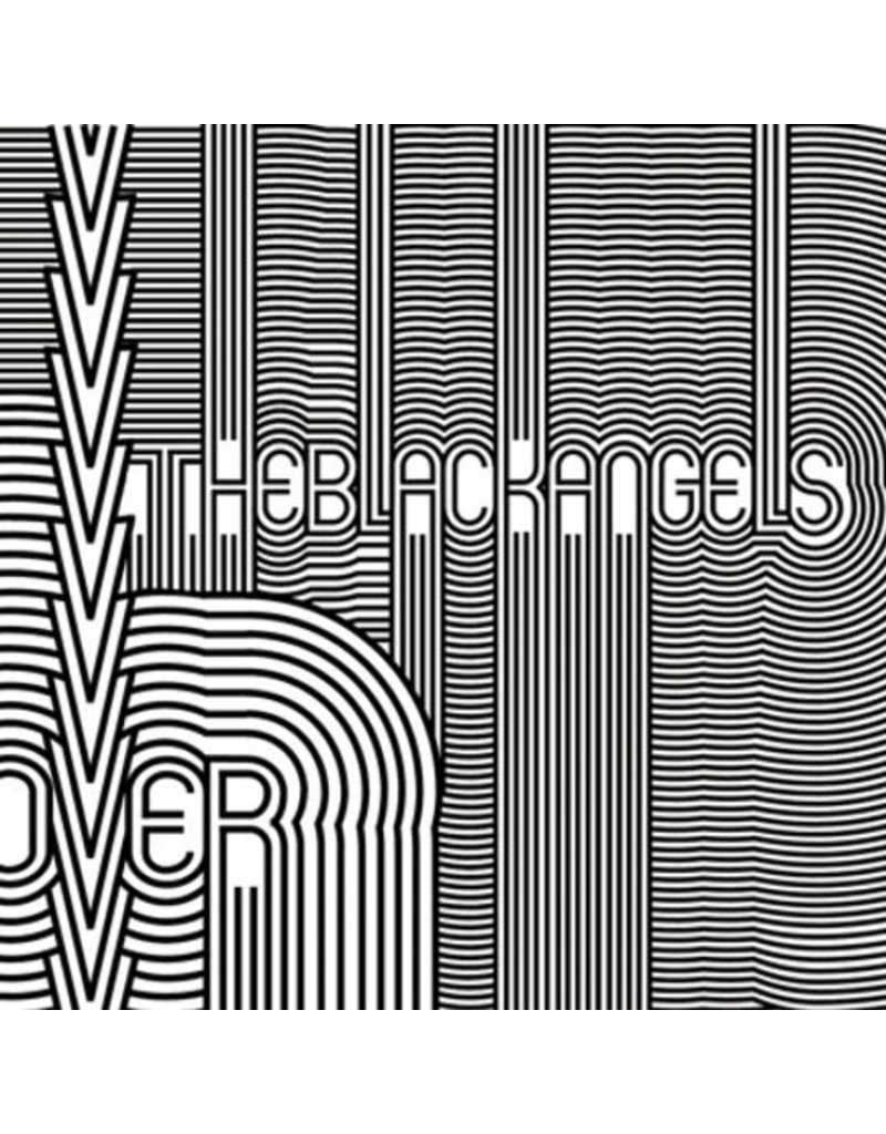 Light in the Attic Black Angels: Passover LP