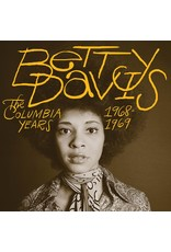 Light in the Attic Davis, Betty: The Columbia Years LP