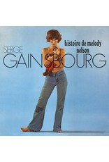 Light in the Attic Gainsbourg, Serge: Historie de Melody Nelson LP