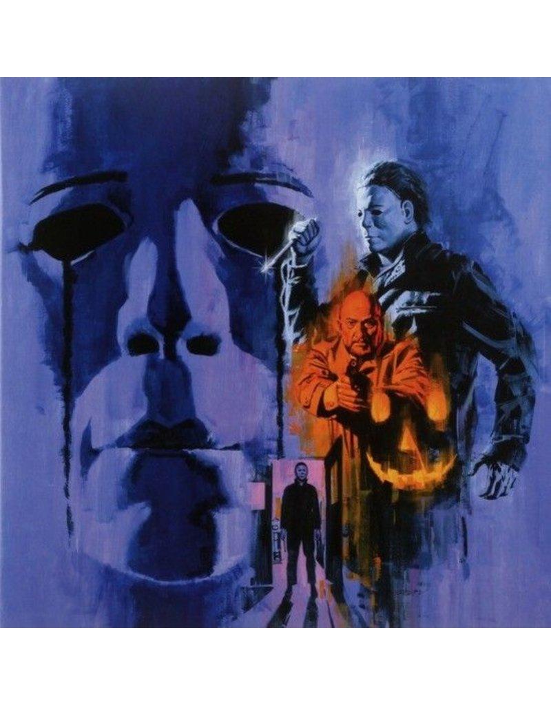 Death Waltz Halloween II OST LP