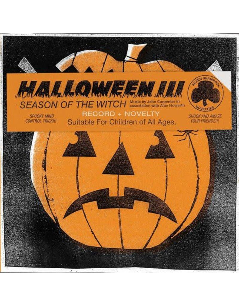 Death Waltz Halloween III: Season of the Witch LP
