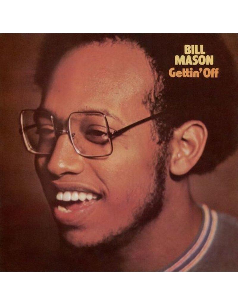 Tidal Wave Music Mason, Bill: Gettin Off LP