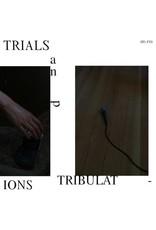 Dais Jh1.fse: Trials And Tribulations LP