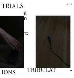 Dais Jh1.fse: Trials And Tribulations LP