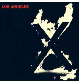 Fat Possum X: Los Angeles LP