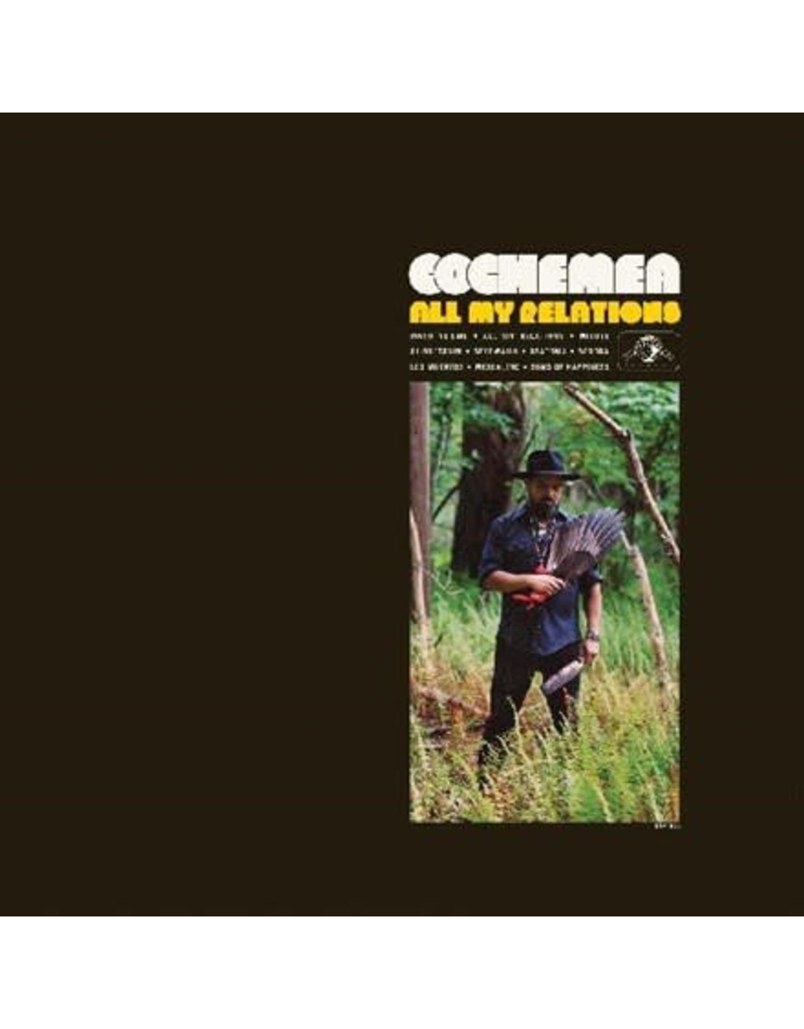 Daptone Cochema: All My Relations LP