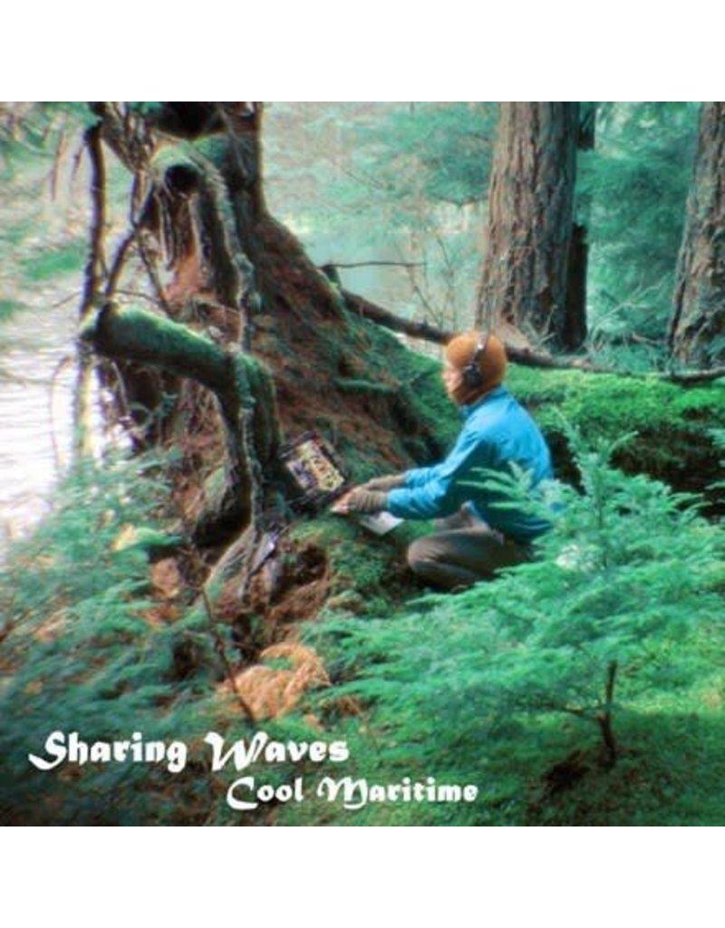 Leaving Cool Maritime: Sharing Waves LP