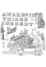 Feeding Tube Bissett, Bill: Awake in th' Red Desert LP