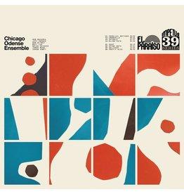 El Paraiso Chicago Odense Ensemble: s/t LP