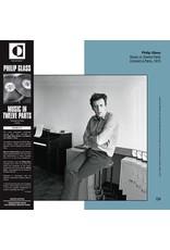 Transversales Disques Glass, Phillip: Music In Twelve 2LP
