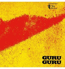 Play Loud Guru Guru: UFO LP