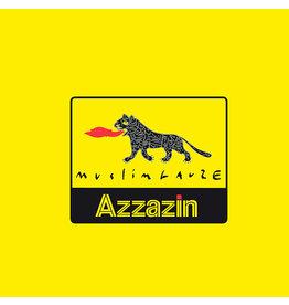 Staalplaat Muslimgauze: Azzazin 2LP