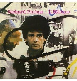 Bureau B Pinhas, Richard: L'Ethique LP
