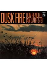 Jazzman Rendell/Carr: Dusk Fire LP
