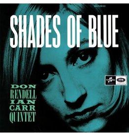 Jazzman Rendell, Don/Carr, Ian: Shades Of Blue LP