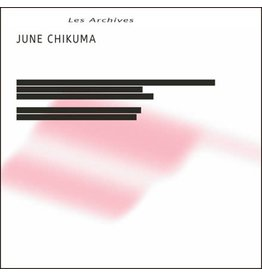 Freedom to Spend Chikuma, June: Les Archives LP