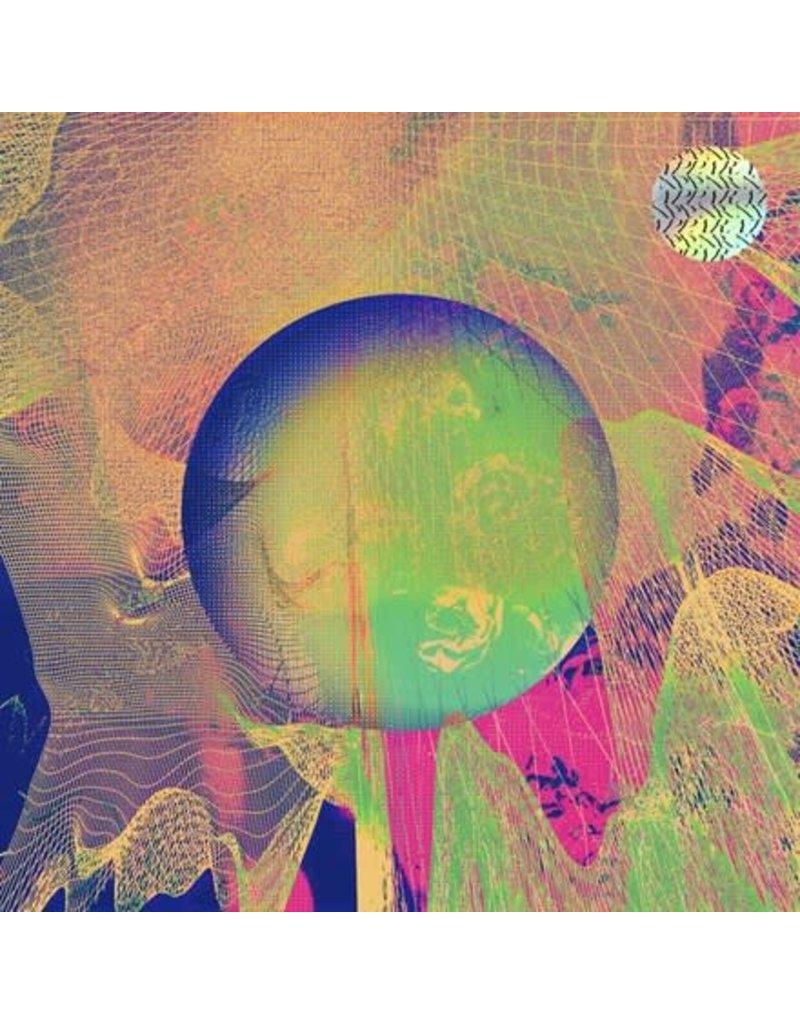 Apparat: LP5 (pink vinyl) LP