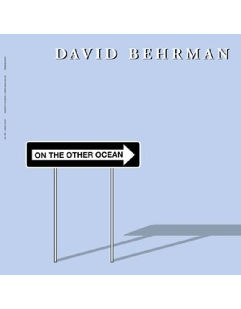 Lovely Behrman, David: On The Other LP
