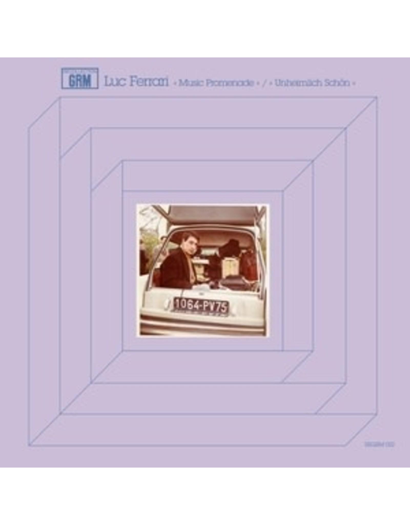 ReGRM Ferrari, Luc: Music Promenade LP