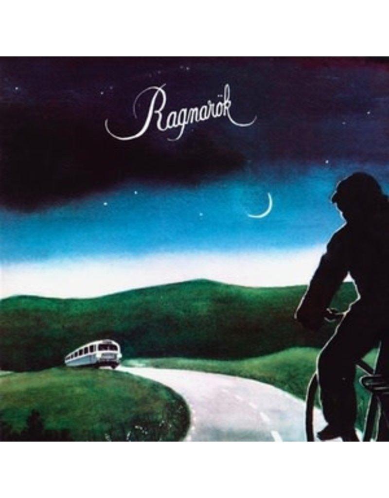 Silence Ragnarok: S/T LP