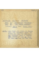 Trunk Kirchin, Basil: Worlds Within Worlds LP