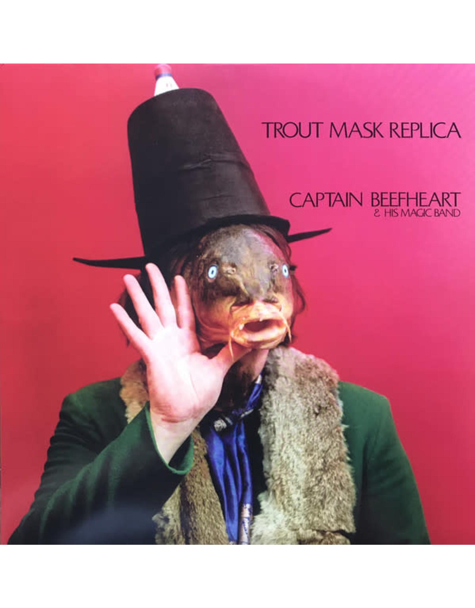 Third Man Captain Beefheart: 2019RSD - Trout Mask Replica (2LP/Stoughton jacket/booklet) LP