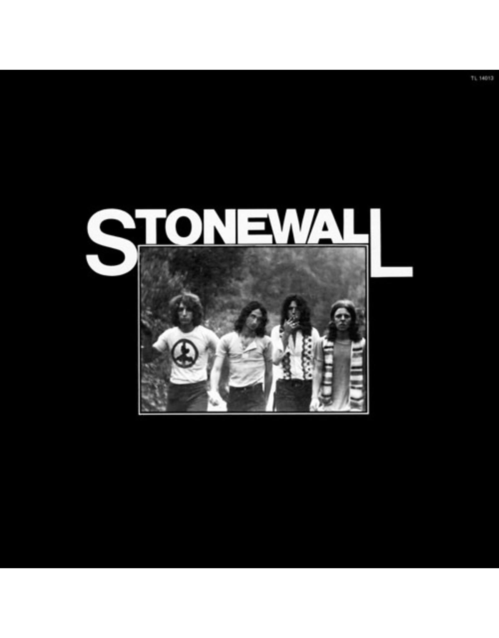 Permanent Stonewall: S/t LP
