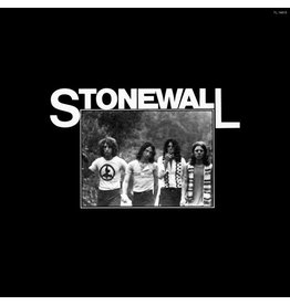 Permanent Stonewall: S/t LP