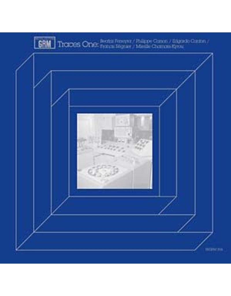 ReGRM Various: Traces One LP