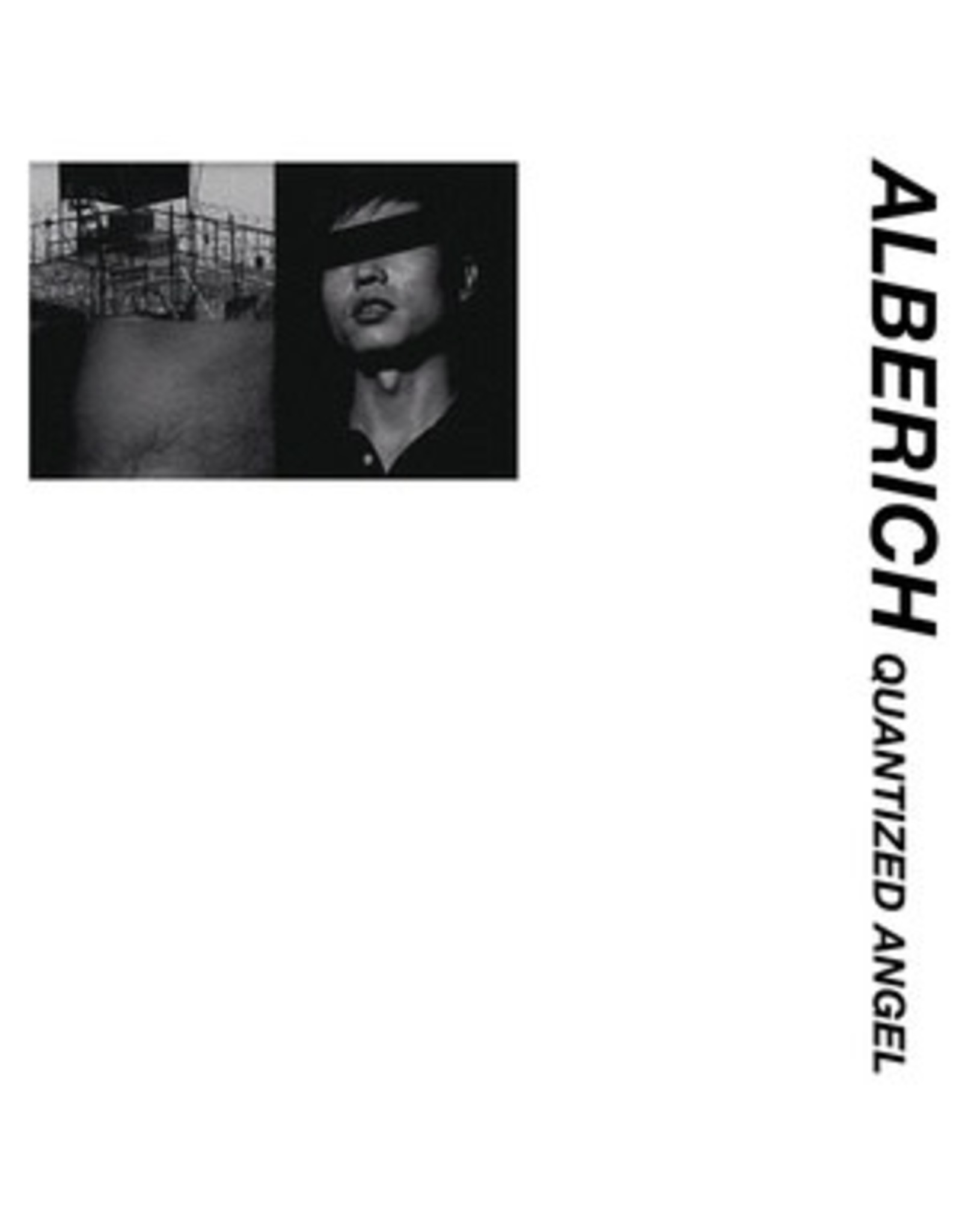 Hospital Alberich: Quantized Angel LP