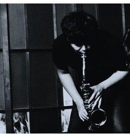 Black Editions Kawashima, Makoto: Homo Sacer LP