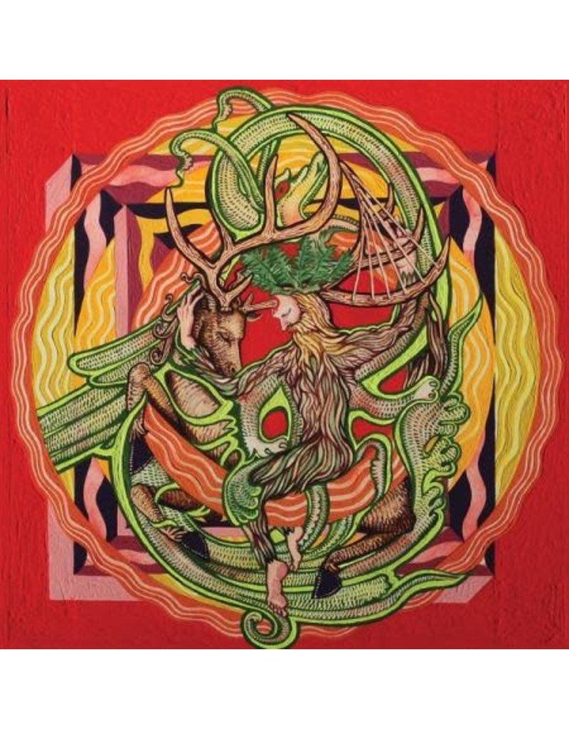 Feeding Tube Elkhorn: Elk Jam LP