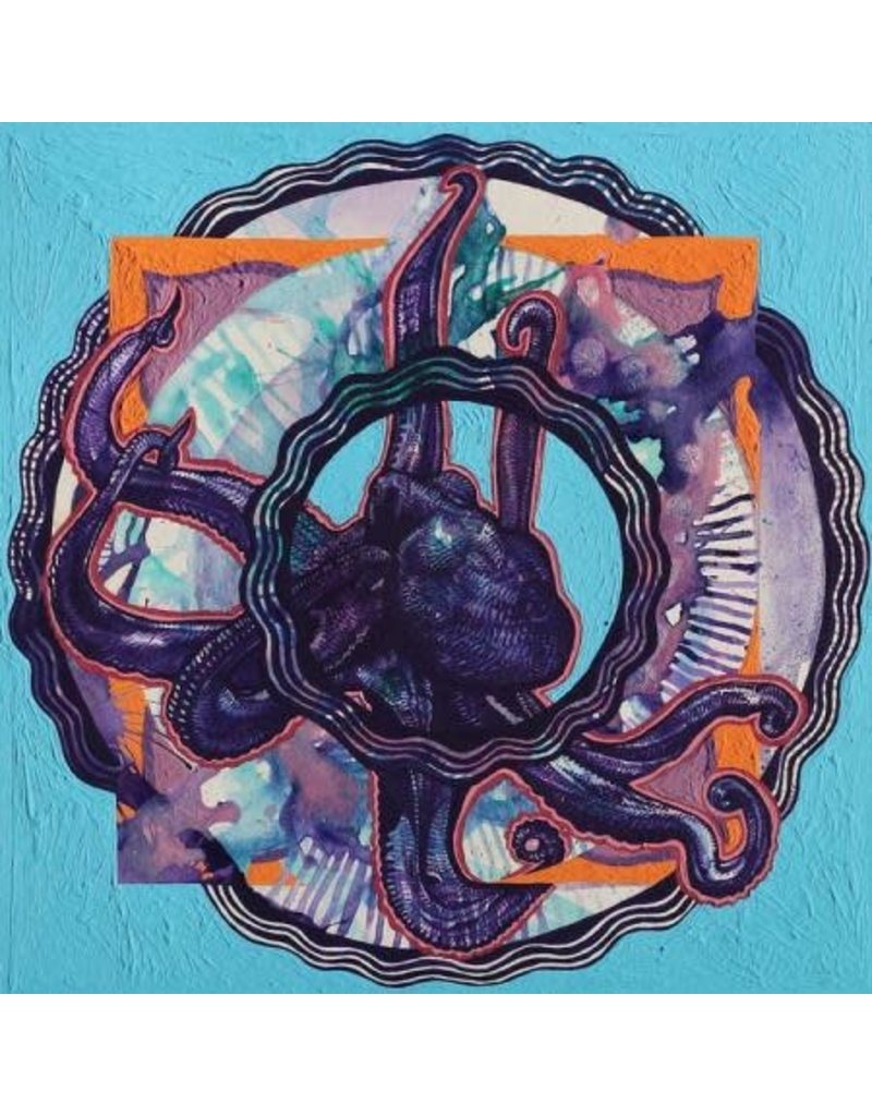 Feeding Tube Elkhorn: Sun Cycle LP