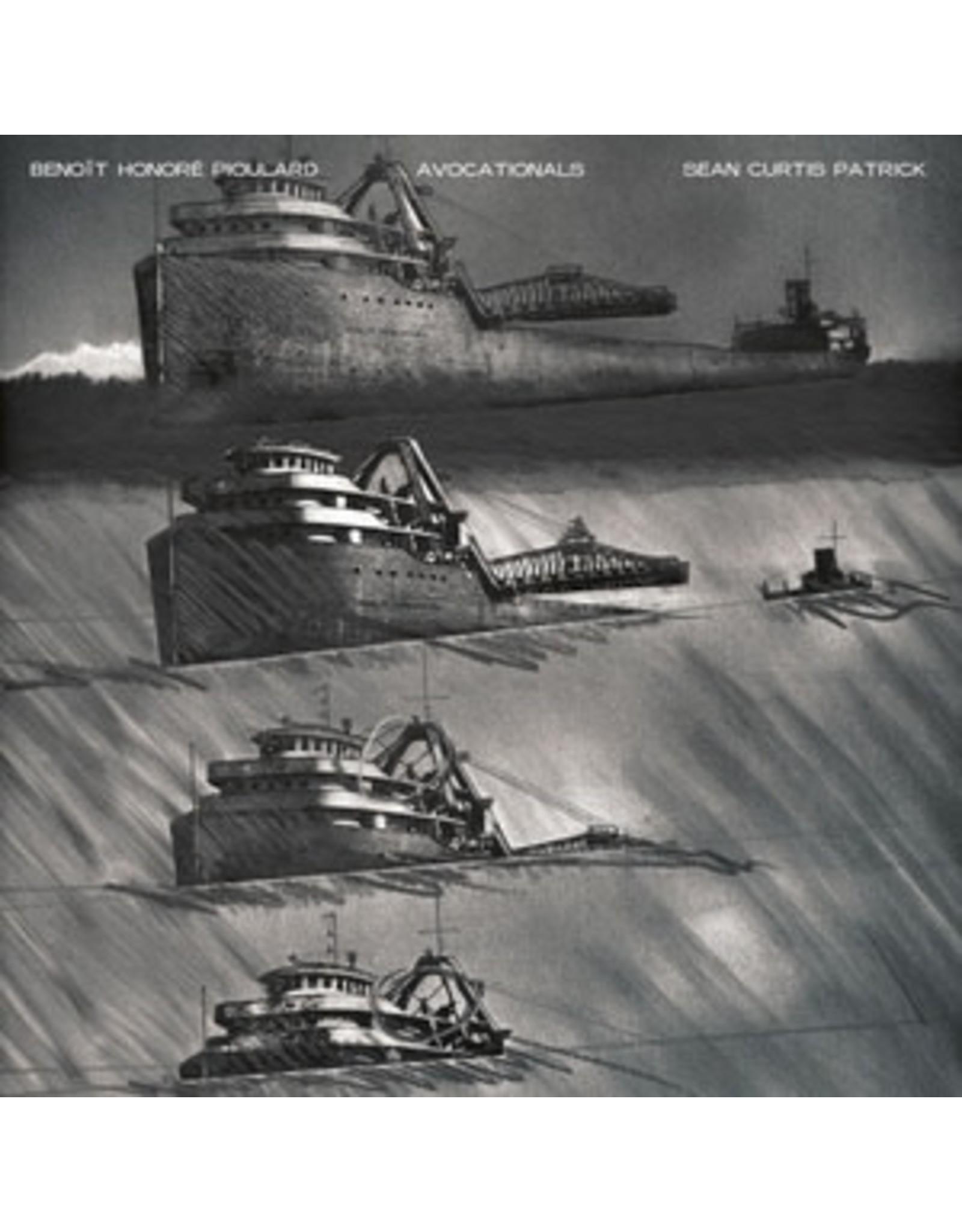 Beacon Sound Pioulard/Patrick: Avocation LP