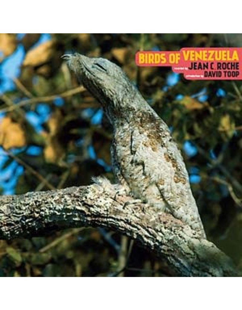 Sub Rosa Roche, Jean C.: Birds Of LP