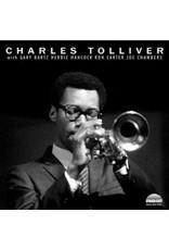Pure Pleasure Tolliver, Charles: All Stars LP
