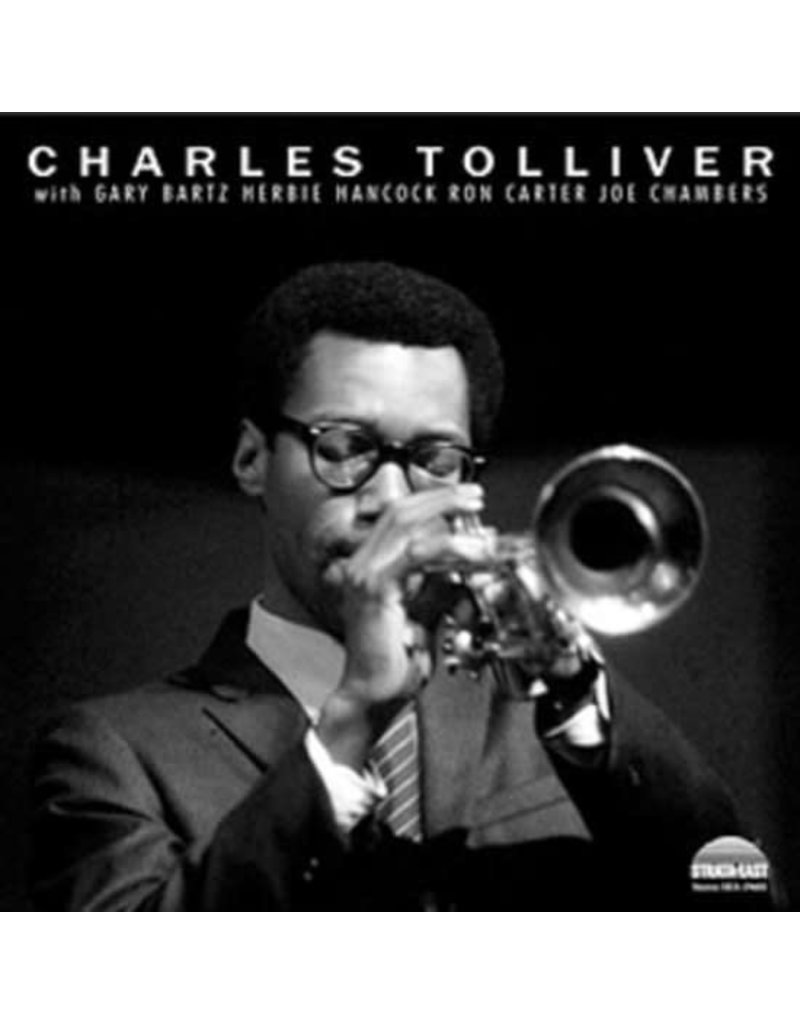 Pure Pleasure Tolliver, Charles: All Stars LP
