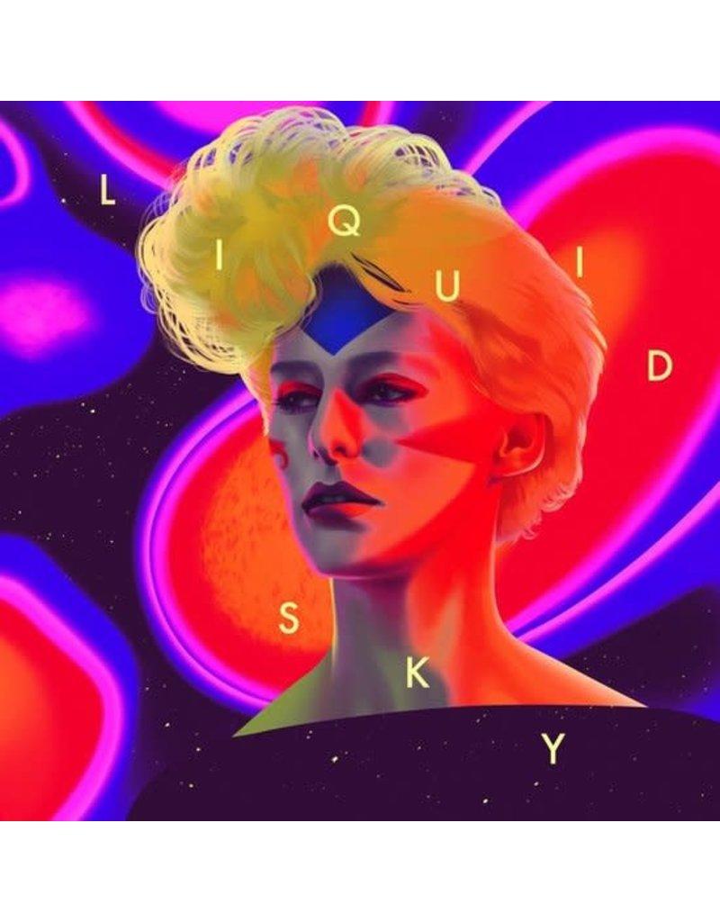 Death Waltz OST: Liquid Sky LP