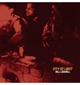 Sub Rosa Laswell, Bill: City Of Light LP