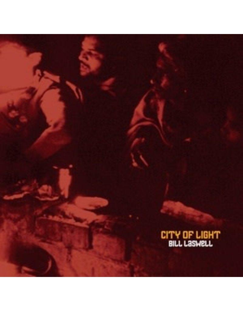 Sub Rosa Laswell, Bill: City Of Light LP