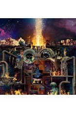 Warp Flying Lotus: Flamagra LP