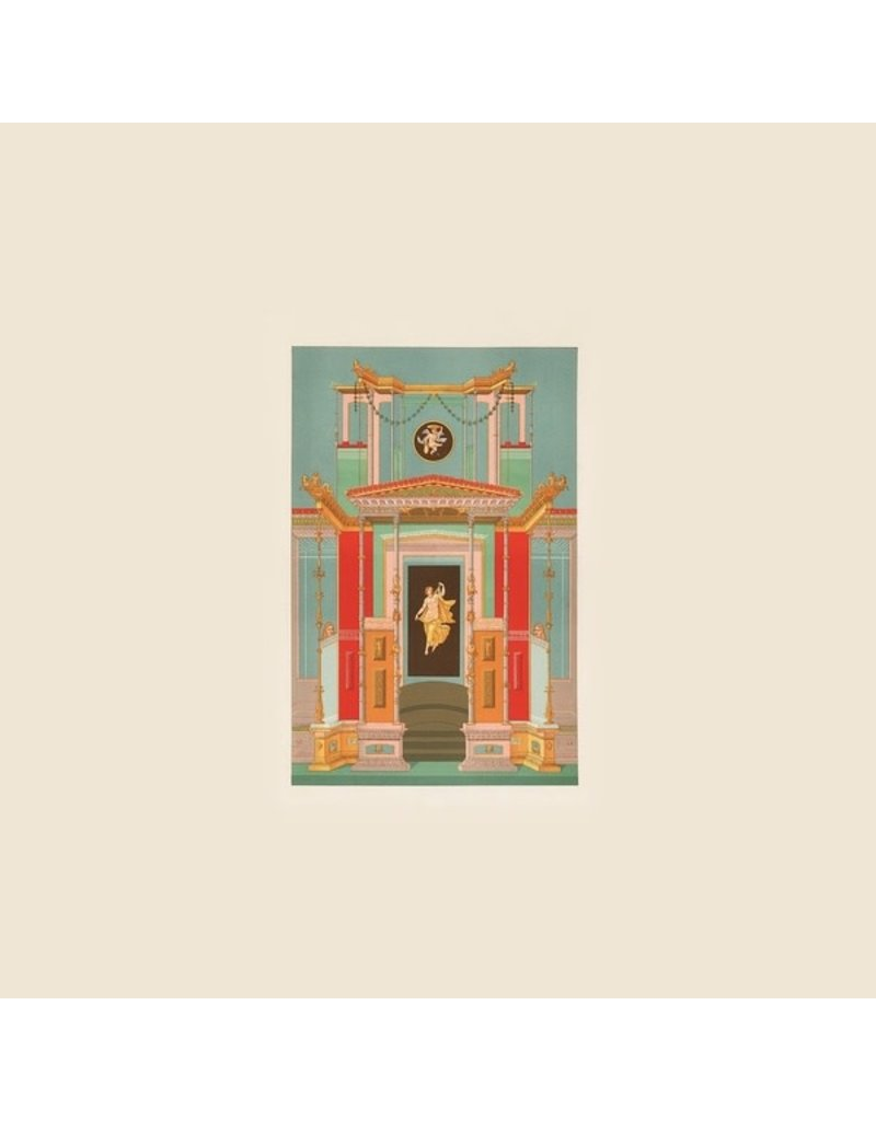 Ecstatic Not Glass: Forma LP
