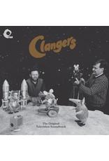 Trunk Elliott, Vernon: Clangers  LP
