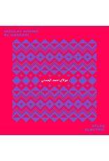 Hive Mind El Hassani, Moulay Ahmed: Atlas Electric LP