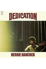 Get on Down Hancock, Herbie: Dedication  LP