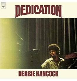 Get on Down Hancock, Herbie: Dedication  LP