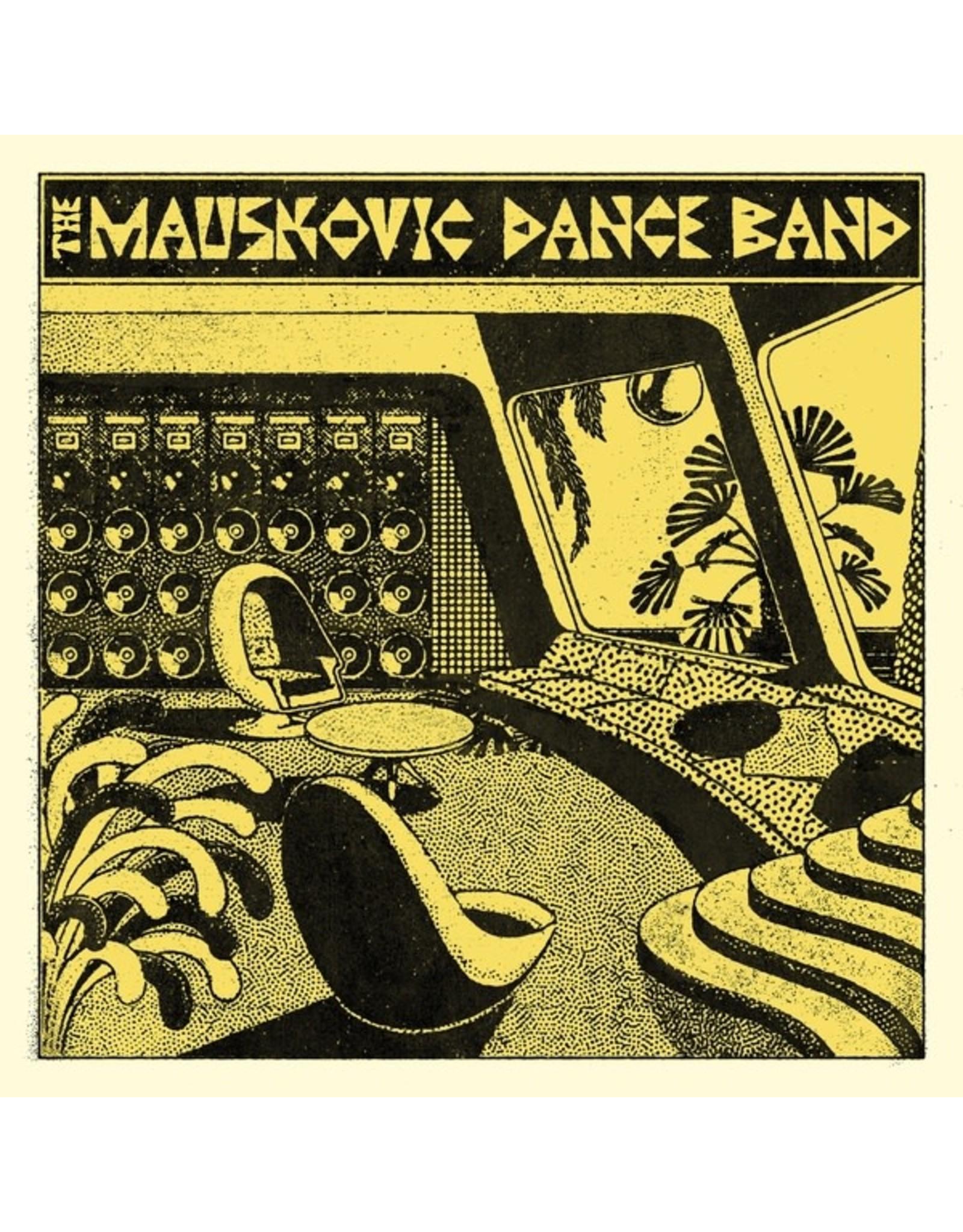 Soundways Mauskovic Dance Band: s/t LP