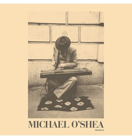 Allchival O'Shea, Michael: s/t LP