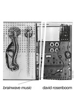 Black Truffle Rosenboom, David: Brainwave Music LP
